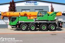 Liebherr LTM 1070-4.2 70t capacity, 8x6x8 drive, 50m boom, t
