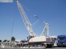 Terex PL 1000-2 46 meter boom + 15 meter fixed jib