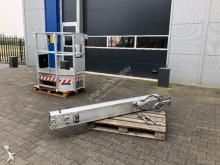 Böcker PK-250-D Hoogwerker korf crane