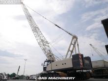 grue Terex PL 1000-2 Track 46 meter boom + 15 meter fixed jib