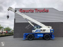 Terex MANOTTI ARM 600 RT CRANE UNUSED 2X IN STOCK