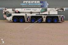 Terex Demag AC250-1 250t Cap, 80m Boom, 20m Jib, Telma, Airco