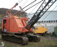 n/a RAUPENKRAN / Crawler crane Link Belt LS98