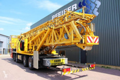 Peiner ABK 42-80 8x4x6 6.000kg at 12m. Remote Controlled.