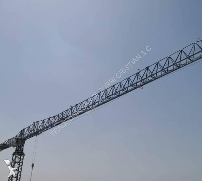 Comansa 21 LC 550 crane