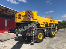 Grove RT 540E crane