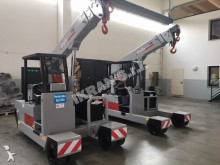 Valla mobile crane