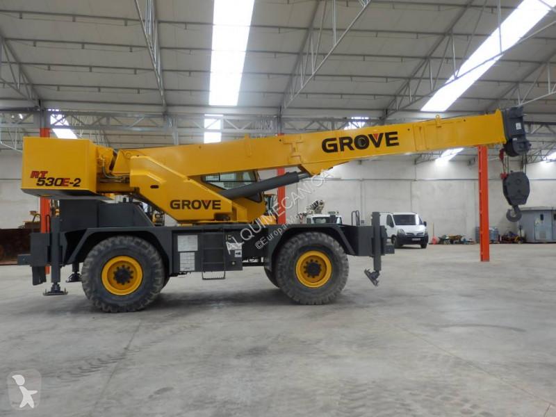 Grue Grove RT 530 E-2