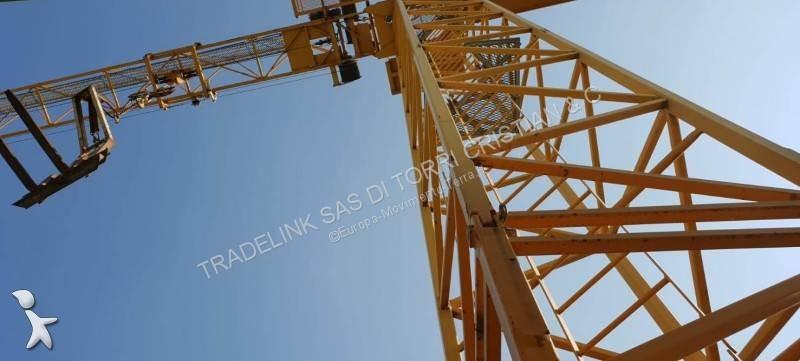 Liebherr 30 LC crane
