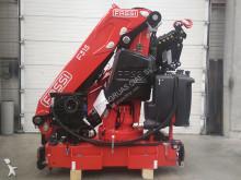 Fassi F315RA.2.28 crane