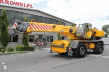 Locatelli ROUGH TERRAIN CRANE LOCATELLI GRIL8600T 4x4x4