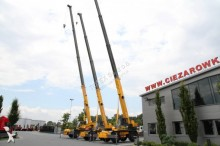 Locatelli ROUGH TERRAIN CRANES LOCATELLI GRIL8600T GRILL8300T 4x4x4 3 UNITS!
