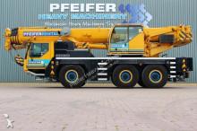 Liebherr LTM 1055-3.2 valid aboma insp. till 02-2019, 6x6x6