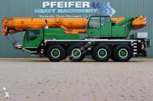 Liebherr LTM 1070-4.2 valid inspection till 04-2019 ,70t cap