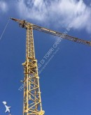 used self-erecting crane