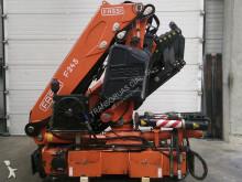 Fassi F245A.2.26 e-dynamic crane