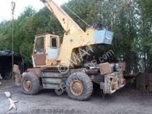 Corpet-Louvet mobile crane