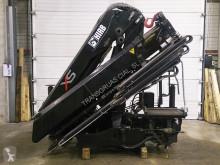 Hiab 144 E S-3 HIDUO crane