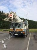 grue mobile Liebherr
