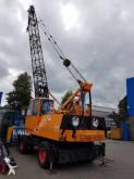 Sennebogen mobile crane