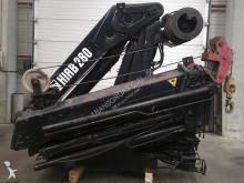 Hiab 280-5 crane