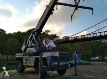 PPM mobile crane