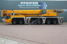Terex Demag AC350/6 350t Capacity, Y-Guy, 51m Fixed Jib, Valid