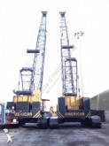American crawler crane