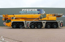Terex Demag AC350-6 350t Capacity, 51m Fixed Jib, Valid Inspec