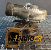 n/a Turbocharger AK7 B4A270/21W1/N/83/850 crane