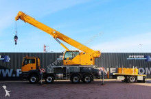 Liebherr LTF 1045-4.1 also available for rent, 45t, valid tu