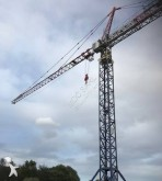 Potain tower crane