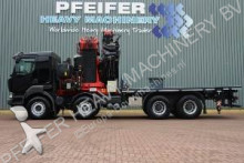 Renault KERAX 440.42 Equipped with: Fassi F1500AXP.28 (105