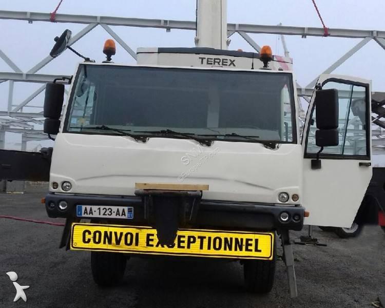 Grue Terex TC45L