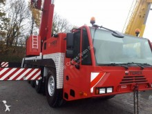 grue mobile Terex Demag