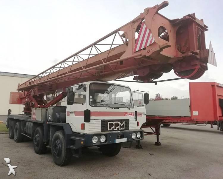 Grue PPM C580