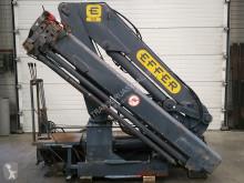 Effer 150 4S crane