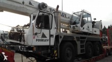 Voir les photos Grue Grove GMK 3055*ACCIDENTE*DAMAGED*UNFALL*