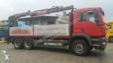 grue mobile Hiab