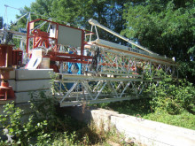 Comedil tower crane