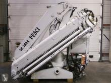 grue Pesci SE 225/4