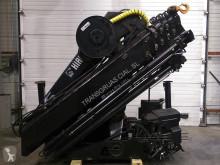 Hiab 211 EP-5 HIPRO crane