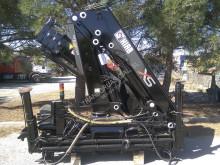 jeřáb Hiab 122 E-3 HIDUO