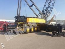 Italgru mobile crane