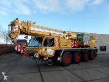 Faun ATF 60-40 Mobile Crane