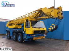 Grove GMK3050 max 53 mtr, 50 Tons, Double Fly Jib, Telma - Retarder, Airco