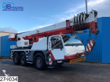 PPM AC55L Terex, 60 Tons, 44 mtr, Airco, Verhicle heater