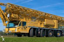 Spierings tower crane