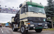 grue mobile Mercedes