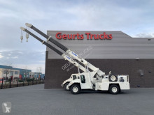 nc XCMG ZQ 20 TONS PICK AND CARRY CRANE 2X IN STOCK